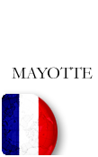 Mayotte PINZOO Bronze Phone Cards