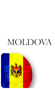 Moldova PINZOO Bronze Phone Cards
