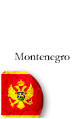 Montenegro PINZOO Gold Phone Cards