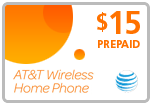 Buy the $15.00 AT&T Go Phone PIN Refill Minutes Instant Prepaid Airtime | On SALE for Only $14.69