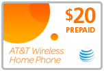 $19.59 AT&T Go Phone PIN Refill Airtime Minutes