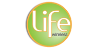Life Wireless Refill Minutes Instant Prepaid Airtime
