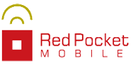 Red Pocket Mobile Refill Minutes Instant Prepaid Airtime