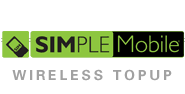 Simple Mobile ReUp Real Time Refill Minutes