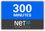 Buy the $30.00 Net10 Refill Minutes Instant Prepaid Airtime | On SALE for Only $29.39
