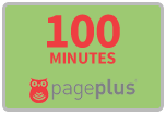 Buy the $10.00 Page Plus Refill Minutes Instant Prepaid Airtime | On SALE for Only $10.00