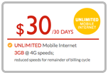 $29.86 Red Pocket Mobile Refill Airtime Minutes
