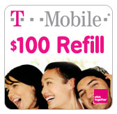 But t-mobile refused me to do the charity By Anonymous, 2 years ago Surely pre paid customers are still T Mobile customers, we are still paying T Mobile for a service (if you can call it that at times) so why don't some of these promotions go to the pre paid folks too.