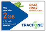 Buy the $50.00 Tracfone Refill Minutes Instant Prepaid Airtime | On SALE for Only $49.69