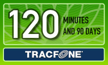 Buy the $29.99 Tracfone Refill Minutes Instant Prepaid Airtime | On SALE for Only $29.69