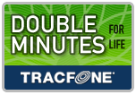 Buy the $19.99 Tracfone Refill Minutes Instant Prepaid Airtime | On SALE for Only $19.79