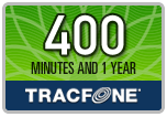 Buy the $99.99 Tracfone<sup>&reg;</sup> Refill Minutes Instant Prepaid Airtime | On SALE for Only $97.99