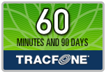 $19.79 Tracfone Refill Airtime Minutes