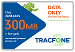 $9.99 Tracfone Refill Airtime Minutes