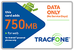 $14.95 Tracfone Refill Airtime Minutes