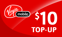 Virgin mobile top up card number