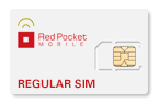 Red Pocket Mobile Sim Cards