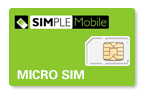 Simple Mobile Sim Cards