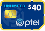 Buy the $49.99 Platinumtel MICRO-SIM Cards | On SALE for Only $39.79