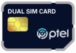 Buy the $9.99 Platinumtel SIM Cards | On SALE for Only $2.99